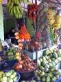 Фрукты на Цейлоне