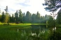 Седьмое озеро
