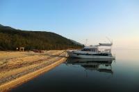 Спокойный Байкал