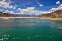 Природа Тибета