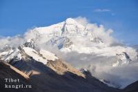 Красавец Эверест