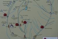 Схема обхода Кайласа