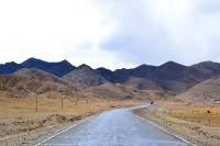 Дороги в Тибете