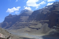 Кайлас и каньон