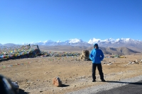 Перевал Лаблунг Ла