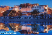 Дворец Далай-Лам