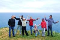 группа в Крыму