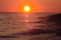 Созерцаем закат