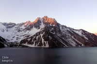 Чили (Юж.Америка)