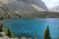 Большое Аллаудинское озеро