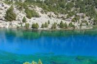 Аллаудинское озеро