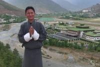 Гид в Бутане